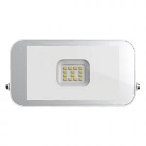 PROYECTOR LED MATEL LUXE BLANCO IP65 10W FRÍA