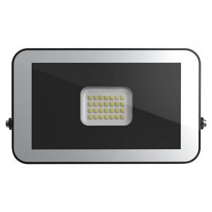 PROYECTOR LED MATEL LUXE NEGRO IP65 20W FRÍA