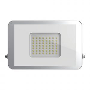 PROYECTOR LED MATEL LUXE BLANCO IP65 30W FRÍA