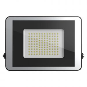 PROYECTOR LED MATEL LUXE NEGRO IP65 50W FRÍA